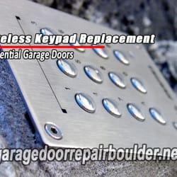 Photo Of Garage Door Repair Boulder   Boulder, CO, United States