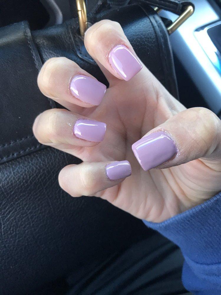 Royal Nails: 316 N Washington St, Weatherford, OK
