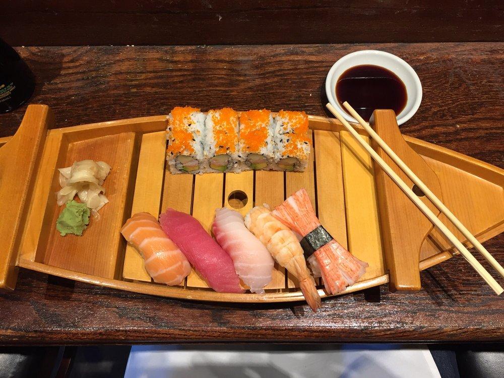 Kobe Japanese Steakhouse: 11401 Financial Ctr Pkwy, Little Rock, AR