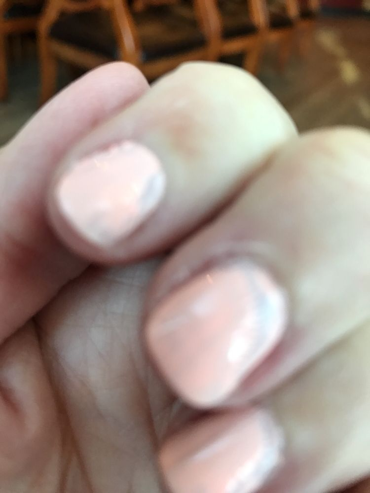 Solar Nails: 273 Perry Pkwy, Perry, GA