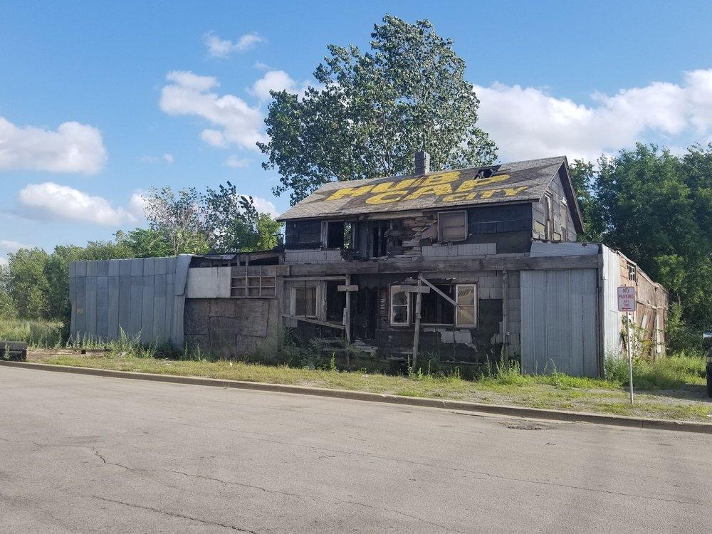 Hub Cap City: 13801 S Ashland Ave, Riverdale, IL