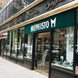 13094b853a Photo of Mephisto - New York, NY, United States
