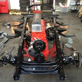 A plus auto repair inc 15 photos 16 reviews garages for A plus motors inc