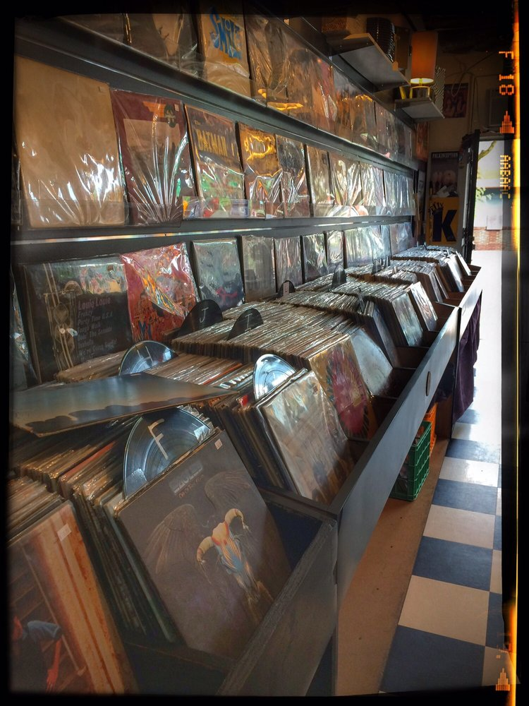 Groove Merchants: 905 W Garland Ave, Spokane, WA