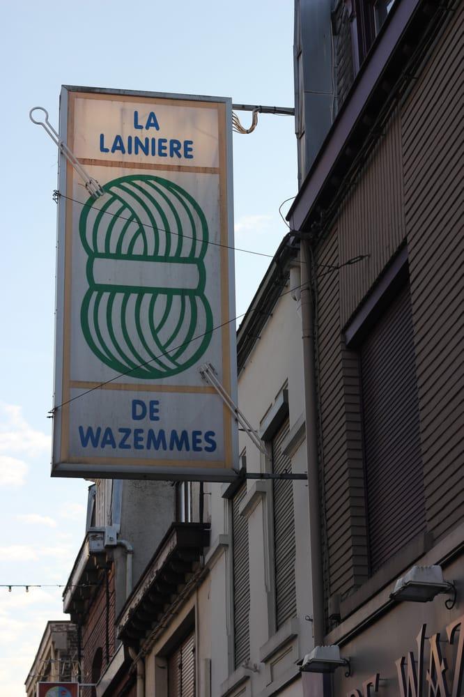 La Lainière de Wazemmes