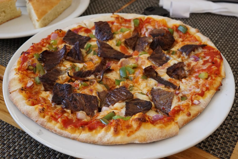 Beef Doner Pizza Yelp
