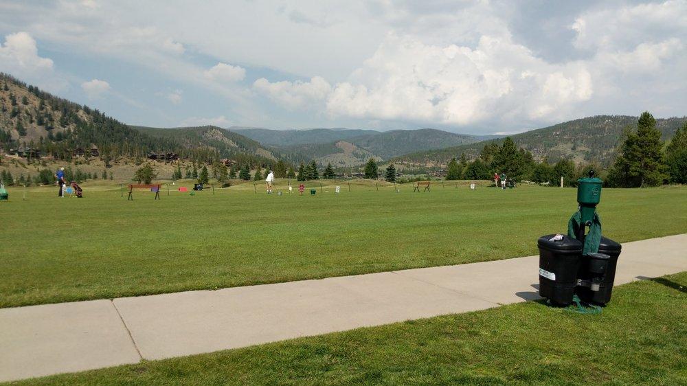 Breckenridge Golf Club: 200 Clubhouse Dr, Breckenridge, CO