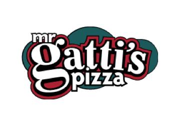 Gatti's Pizza: 16607 El Camino Real, Houston, TX