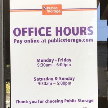 Photo Of Public Storage Los Angeles Ca United States