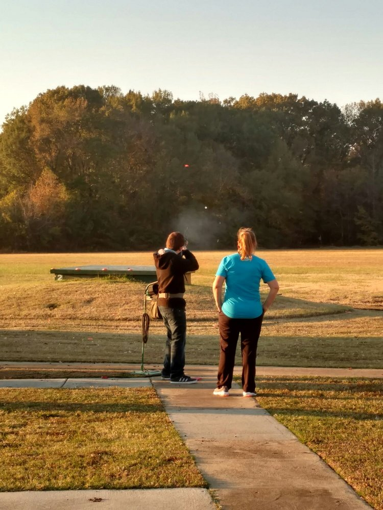 Memphis Sport Shooting Association: 9428 Old Brownsville Rd, Arlington, TN