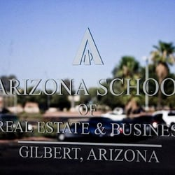 Arizona School Of Real Estate Business 12 Reviews Vocational