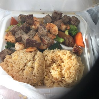 Hibachi Master 33 Photos 76 Reviews Food Trucks 640 N