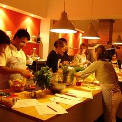 Escuela De Cocina Coquus Cookery Schools Carrer De Ferrer De