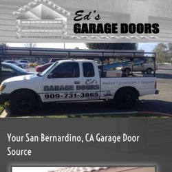 Awesome Photo Of Edu0027s Garage Doors   San Bernardino, CA, United States