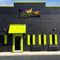 Mambo 69 Sports Bar - Raleigh, NC - Yelp