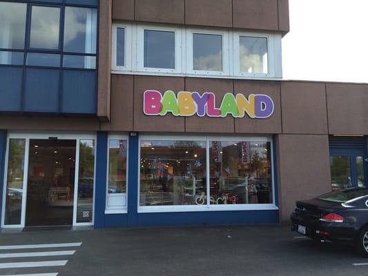 Konstanz Kinderladen babyland baby gear furniture 57 max stromeyer str konstanz