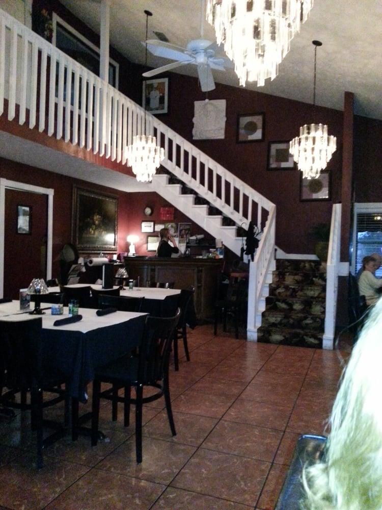 Italian Restaurants Hernando Fl