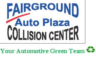 Fender bender come see us in our state of the art for Plaza motors collision center