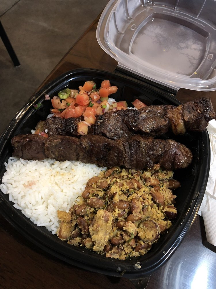 Kabobs Brazilian Grill: 1260 Powers Ferry Rd, Marietta, GA