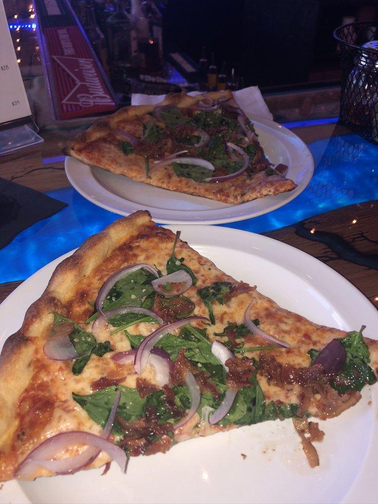 pioneers pizza: 2113 Tamiami Trl, Punta Gorda, FL