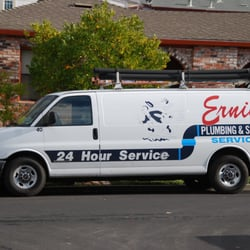 Ernie S Plumbing And Sewer Service 58 Reviews Plumbing