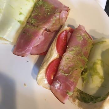 Jimmy John's 40 Reviews Sandwiches 3751 Matlock Rd
