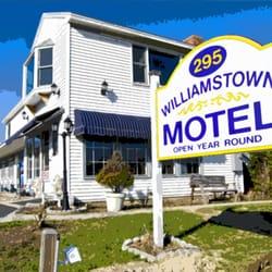 Photo Of Williamstown Motel Ma United States