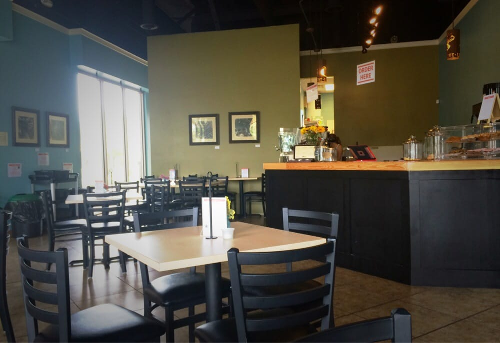 Photo of The Cutting Board Bakery & Café - Mesa, AZ, United States. Inside.