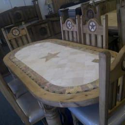 Photo Of Mattress World U0026 Rustic Furniture   Abilene, TX, United States