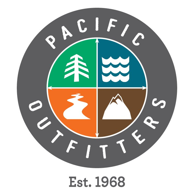 Pacific Outfitters of Ukiah: 955 N State St, Ukiah, CA
