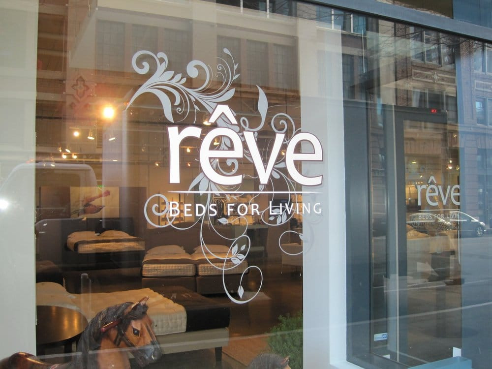 Reve Beds For Living Closed Furniture Stores 1220