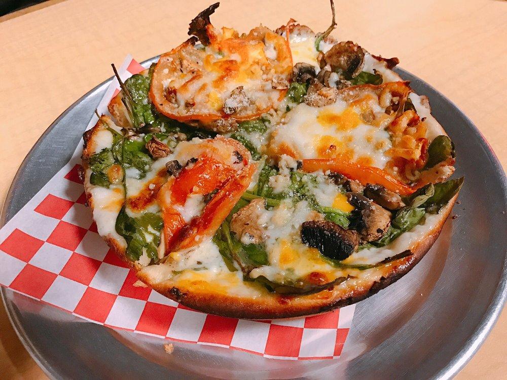 Big Kahuna's Pizza