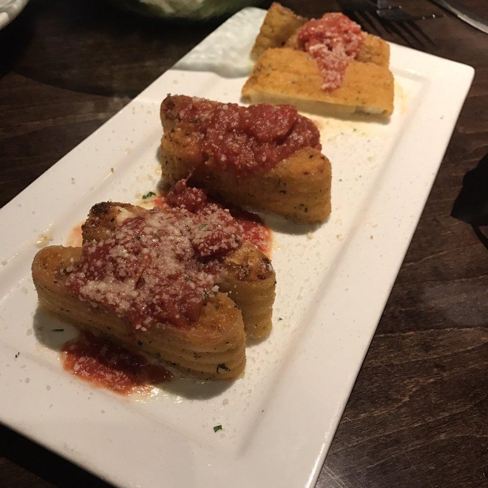Lasagna fritta - Yelp