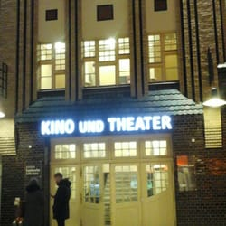 Hackische Höfe Kino