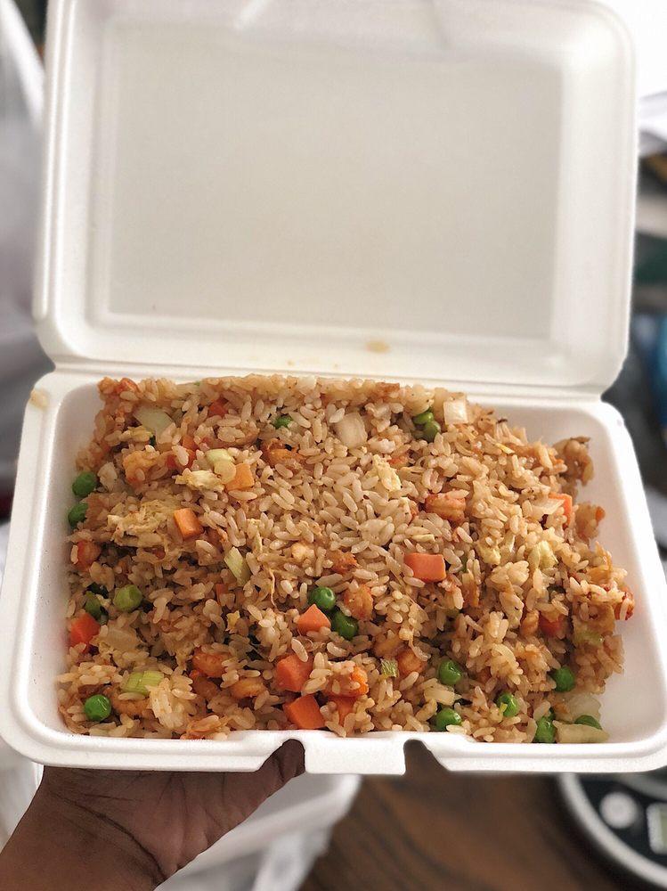 Red Koi Japanese Cuisine: 2946 Kate Hyde Blvd, Bartlett, TN