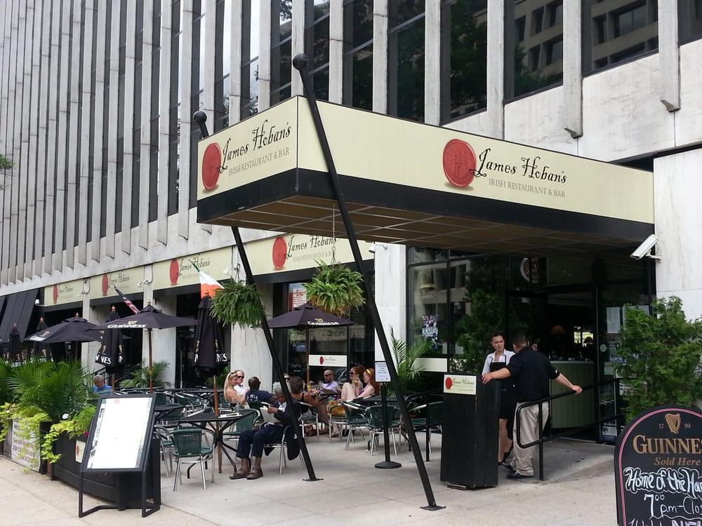 Photo of James Hoban's Irish Restaurant & Bar - Washington, DC, United States