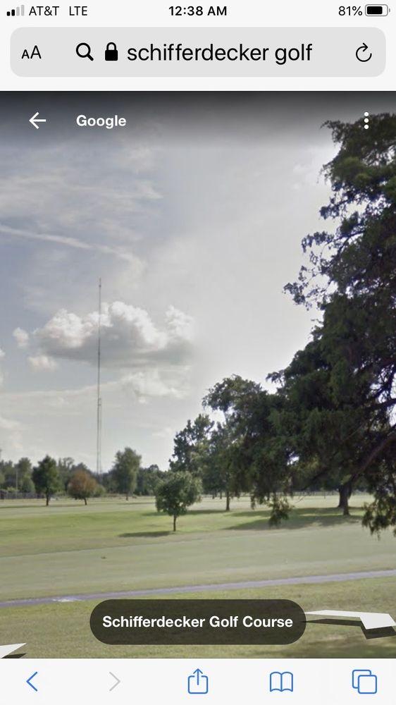 Schifferdecker Golf Course: 506 S Schifferdecker Ave, Joplin, MO