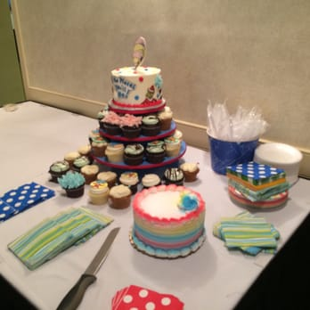 photo of velvet sky bakery cafe jenkintown pa united states - Cake Decorators Near Me