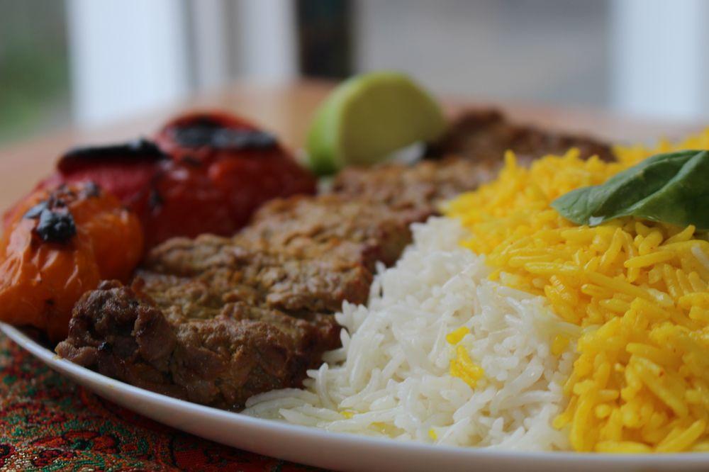 Top Kabab, Taste Of Persian Kebabs & Foods Restaurant: 31 Boltwood Walk, Amherst, MA
