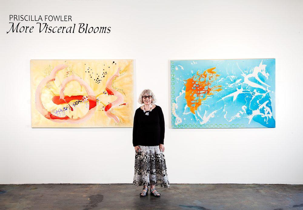 Priscilla Fowler Fine Art