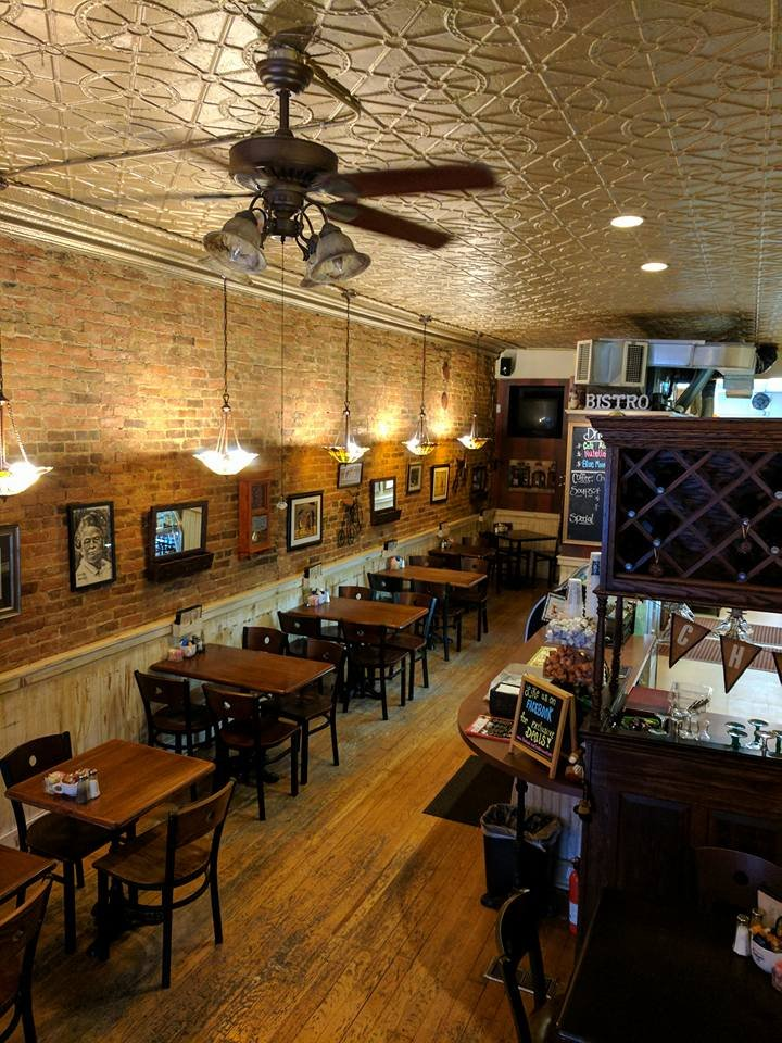 Good Restaurants In Holly Mi