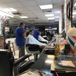 Photo Of Royal Palm Barber Shop Miami Beach Fl United States