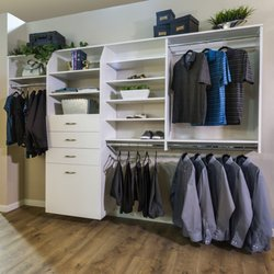 Photo Of Classy Closets   Las Vegas, NV, United States. Deluxe Reach In