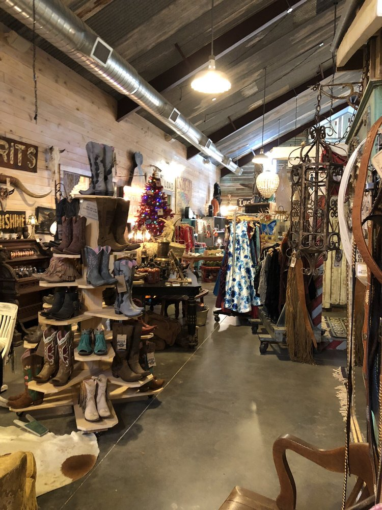 Photo of Junk Gypsy: Round Top, TX