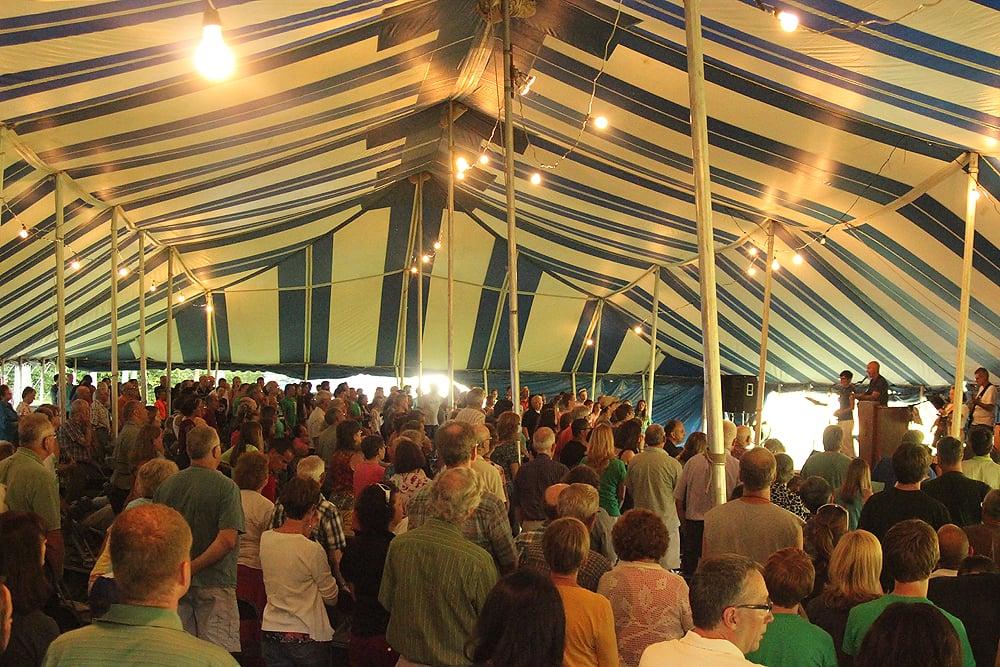 Somerset Beach Campground: 9822 Brooklawn Court, Somerset Center, MI