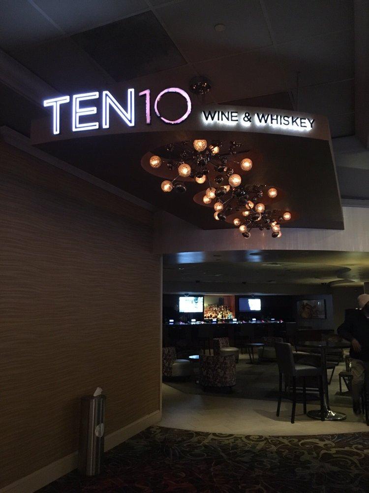TEN10 Wine & Whiskey: 1011 Casino Center Dr, Tunica Resorts, MS