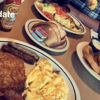 Ihop dating