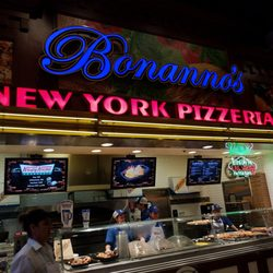 Photo Of Bonanno S New York Pizzeria Las Vegas Nv United States