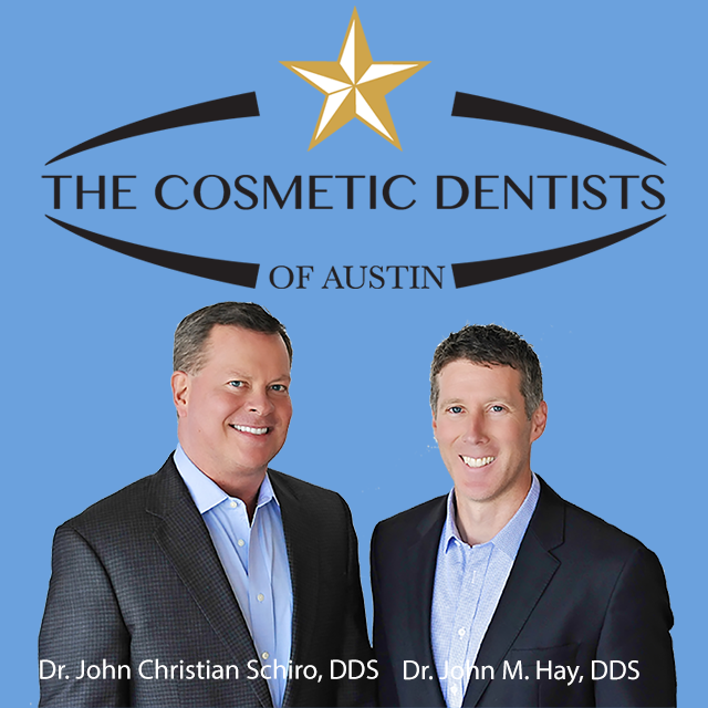 The Cosmetic Dentists of Austin: 2700 Barton Creek Blvd, Austin, TX