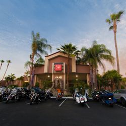 Photo Of Red Lion Hotel Bakersfield Ca United States